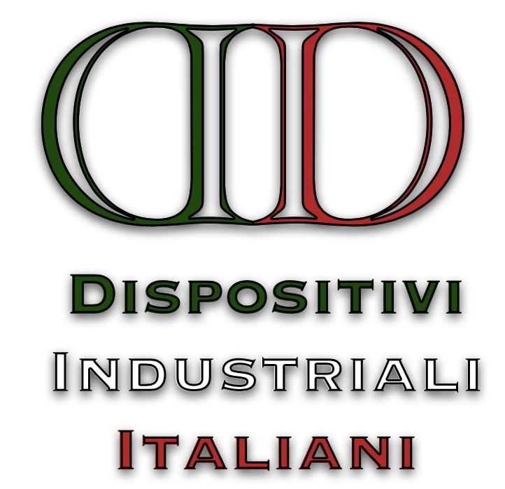 DISPOSITIVI INDUSTRIALI ITALIANI SRL